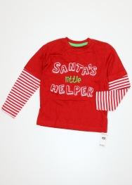 Bluza St.Bernard 2-3 ani