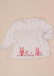Bluza tip rochie TU 6-9 luni