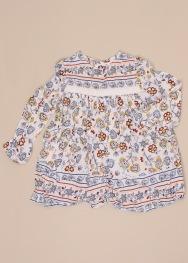 Bluza tip rochie M&Co.  9-12 luni