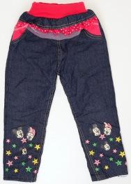 Pantaloni  4-5 ani
