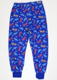 Pantaloni Rebel 6-7 ani