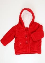 Palton iarna Mothercare 6-9 luni
