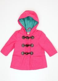 Palton toamna-iarna John Lewis 3-6 luni