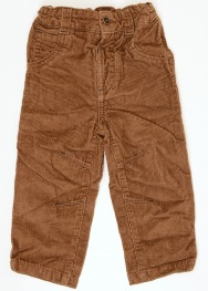 Pantaloni George 12-18 luni