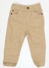 Pantaloni Rebel 12-18 luni