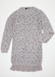 Pulover tip rochie George 9-10 ani