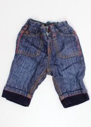 Pantaloni Baker Baby 0-3 luni