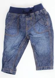 Pantaloni George 0-3 luni