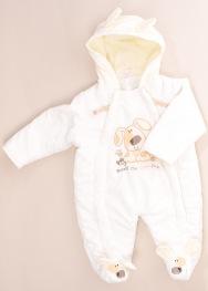 Overall toamna Baby 0-3 luni