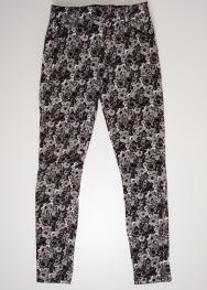 Pantaloni F&F 13-14 ani