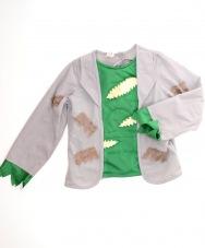 Bluza Halloween 5-6 ani