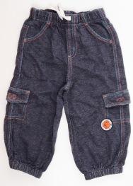 Pantaloni sport Disney 9-12 luni