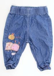 Pantaloni Ladybird 3-6 luni