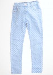 Pantaloni Denim Co. 9-10 ani