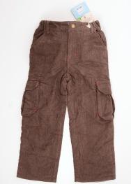 Pantaloni Frugi 4-5 ani