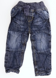 Blugi Denim Co. 12-18 luni