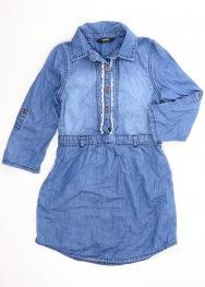 Bluza tip rochita George 6-7 ani