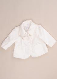 Palton toamna-iarna Early Days 0-3 luni