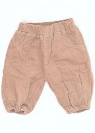 Pantaloni Mon Corur 6 luni