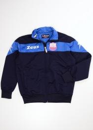 Bluza trening Zeus 6-8 ani