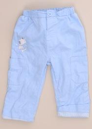 Pantaloni Kris 3-6 luni