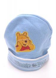 Caciula Winnie The Pooh 4-6 ani