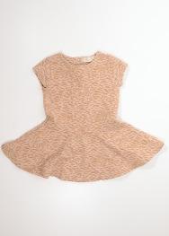 Tricou tip rochie Zara 4 ani