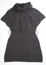 Pulover tip rochie  12-13 ani