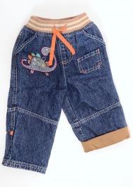 Pantaloni Tu 9-12 luni