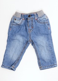 Pantaloni Mini Club 0-3 luni