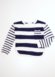 Pulover M&CO. 9-10 ani