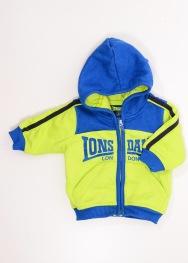 Bluza trening Lonsdale 0-3 luni