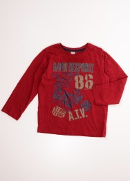 Bluza TU 5-6 ani