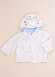 Bluza trening Mothercare 0-3 luni
