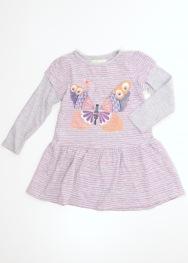 Bluza tip rochie Bhs 18-24 luni