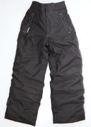 Pantaloni schi Oxylane 12 ani