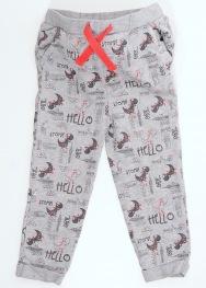 Pantaloni sport M&CO. 2-3 ani