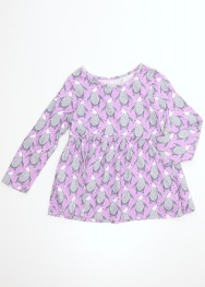 Bluza tip rochie Gap 3 ani