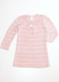 Pulover tip rochie Matalan 2-3 ani