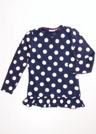 Bluza tip rochie 7-8 ani