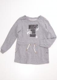 Bluza tip rochita Pocopiano 10 ani