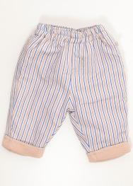 Pantaloni Okay nou nascut