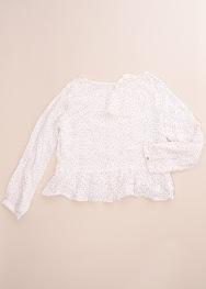 Bluza H&M 8-9 ani