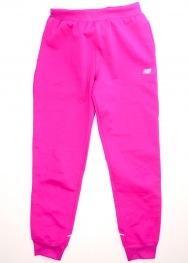 Pantaloni sport New Balance 11-12 ani
