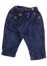 Pantaloni Marks&Spencer 9-12 luni