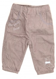 Pantaloni Mothercare 6-9 luni