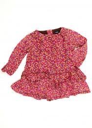 Bluza tip rochie Gap 6-12 luni