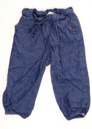Pantaloni John Lewis 9-12 luni