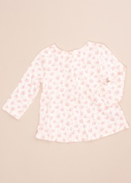 Bluza tip rochie Early Days 6-9 luni