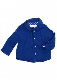 Camasa Zara 6-9 luni